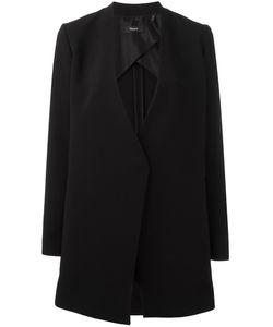 Theory | Winola Jacket 6 Polyester/Polyurethane/Triacetate