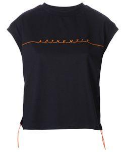 G.V.G.V.   Authentic T-Shirt Xs Cotton
