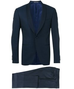 Canali   Two Piece Dinner Suit