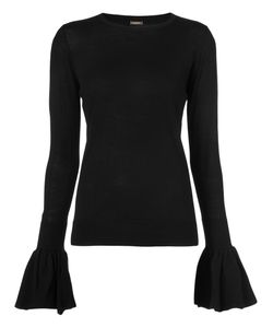Adam Lippes | Bell Sleeve Jumper Women