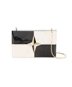 Nathalie Trad | Dimitri Clutch Bag Mother Of