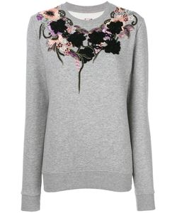 Antonio Marras | Laced Sweatshirt