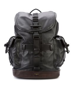 Givenchy | Buckled Backpack