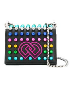 Dsquared2 | Mini Dd Studded Crossbody Bag