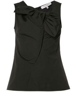 Carolina Herrera | Блузка Без Рукавов С Бантом