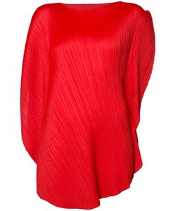 Issey Miyake | Pleated Blouse 3 Polyester
