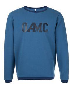 OAMC | Logo Print Jumper S