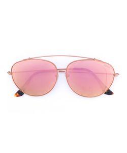 RETRO SUPER FUTURE | Retrosuperfuture Aviator Sunglasses