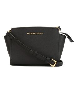 Michael Michael Kors | Mini Selma Crossbody Bag Leather