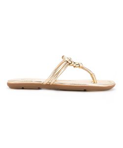 Michael Michael Kors | Logo Sandals