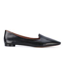 David Beauciel | High Vamp Slippers