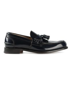 Church'S | Tassel Loafers Size 5