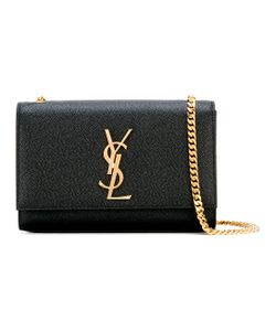 Saint Laurent | Monogram Chain Wallet