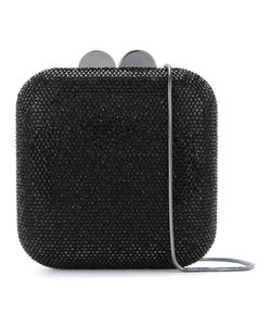 Isla | Rounded Square Clutch Bag Women