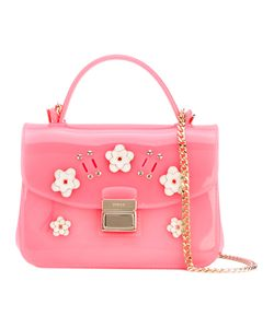 Furla | Flower Patch Crossbody Bag