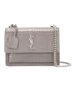 Saint Laurent | Sunset Monogram Chain Wallet