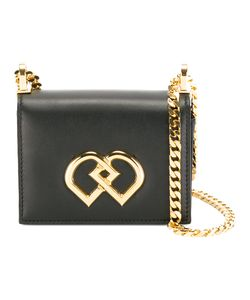 Dsquared2 | Mini Dd Crossbody Bag Leather