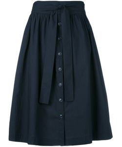 Woolrich | Pleated Full Skirt Size Medium