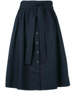 Woolrich   Pleated Full Skirt Size Medium