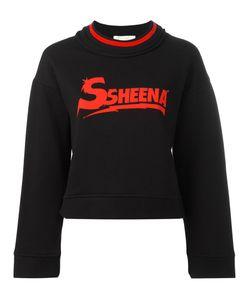 SSHEENA   Printed Top Size Medium