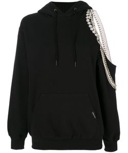 FORTE COUTURE | Cindy Cutaway Hoodie Women