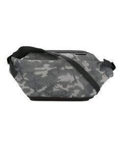 Cote & Ciel   Isarau Repet Shoulder Bag Unisex
