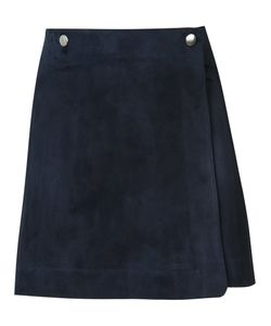 Theory | Envelope Mini Skirt Size 0