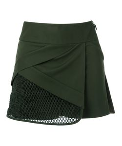 GIULIANA ROMANNO | Textured Skirt