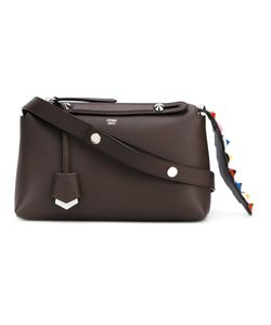 Fendi | By The Way Shoulder Bag Leather