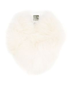 MR & MRS Italy | Fur Collar Racoon Fur