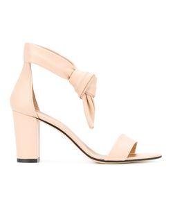 Marc Ellis | Knotted Strap Sandals Size 36