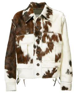 Vivienne Westwood | Man Thrasher Cowhid Jacket 50 Calf