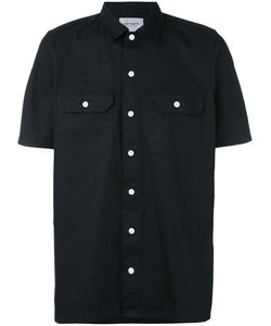 Carhartt   Two Pocket Short Sleeve Shirt