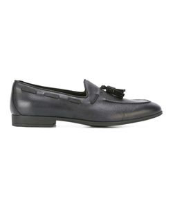 W.Gibbs | Tassel Loafers 43.5 Calf Leather/Leather/Rubber