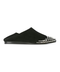 Mcq Alexander Mcqueen | Studded Slip-On Shoes Size 39
