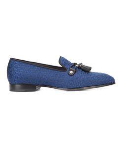 Louis Leeman | Tassel Slippers Size 40