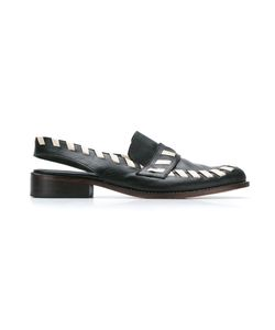 Manolita   Bicolor Slippers