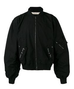 Damir Doma | Oversized Bomber Jacket