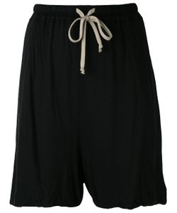Rick Owens Lilies | Slouch Shorts