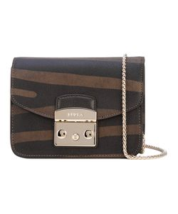 Furla | Panel Crossbody Bag One