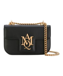 Alexander McQueen | Small Insignia Bag