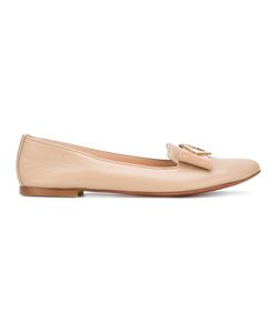 Baldinini | Bow Ballerina Shoes 39.5
