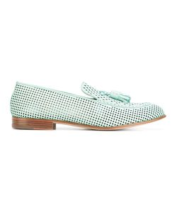 Fratelli Rossetti | Perforated Slippers 38