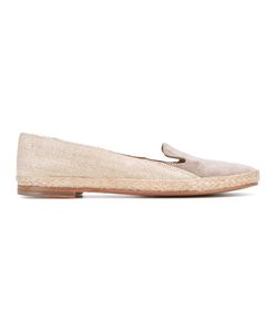 N.D.C. Made By Hand | Slip-On Espadrilles