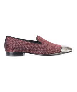 Louis Leeman | Printed Slippers Size 46