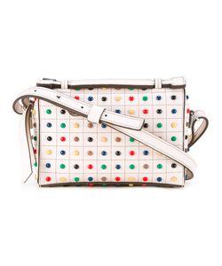 Tod'S | Studded Crossbody Bag Calf Leather