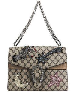 Gucci | Multiple Patches Shoulder Bag
