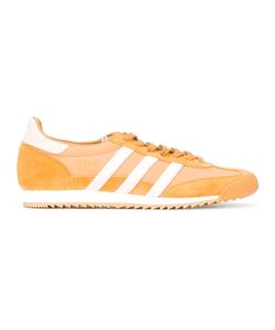 adidas Originals | Lace Up Trainers 10.5 Leather/Nylon/Rubber