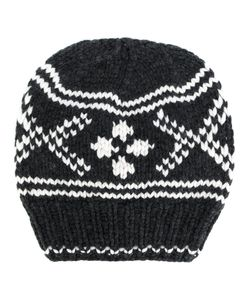 ANTONIA ZANDER | Knitted Hat Women One