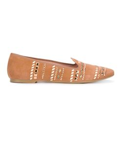 Pretty Loafers | Studded Loafers 39
